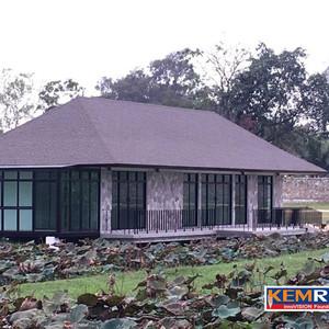 KEMREX House Foundation