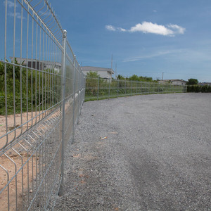 KEMREX light fence