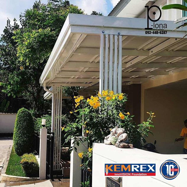 KEMREX roof foundation 13
