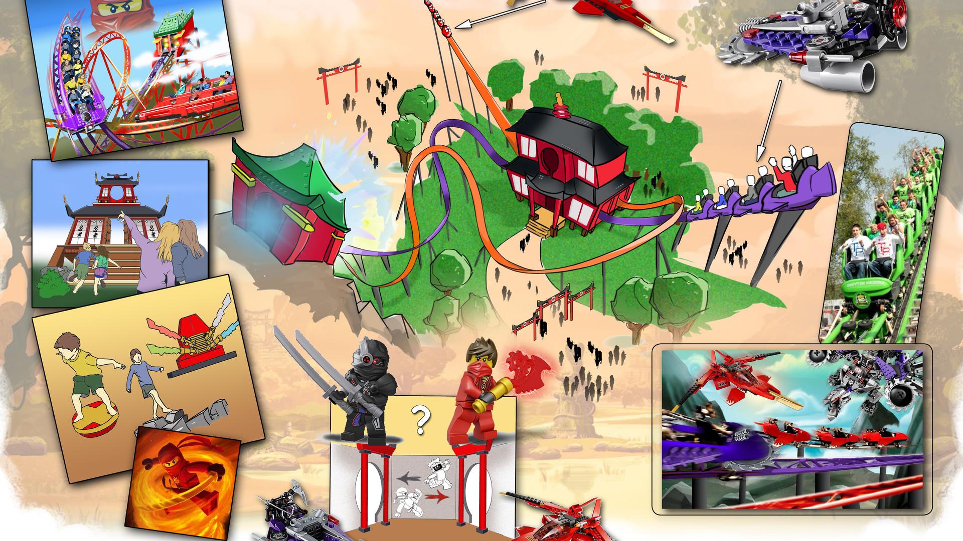 Ninjago Dueling Coaster flat.jpg