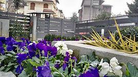 Progettazione Giardini Lissone