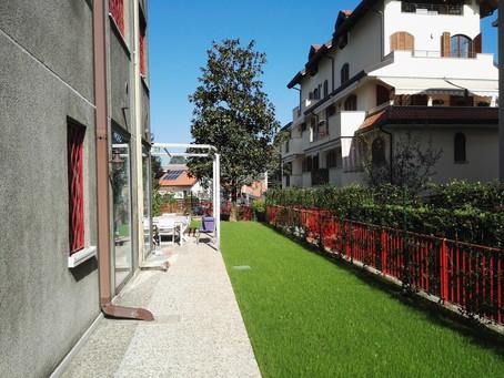 Consigli Manutenzione Prato - Giardinaggio Monza