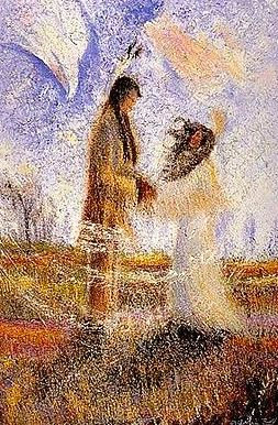 Wedding Blessing (5'' x 7'')