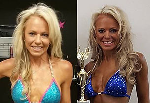 Professional Makeup Artist, Competition Makeup, Miss Bikini Competitor Makeup, fitness photo shoots,