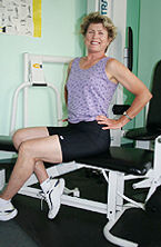 senior fitness, senior exercise programs, weight loss, strength training, rehabilitation, muscle tone, muscle gains