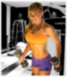 Stacy Michaels, personal trainer, fitness coach, exercise specialist, workouts, personalized workout programs, muscle building, strength fitness, functional fitness