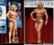 Pageant Make Up, Makeover, Fitness, Stage, NPC shows