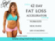 fat loss, weight loss, online personal trainer, online nutritionist, meal plans, workouts