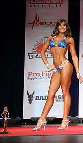 Pageant, Bikini Competition Posing Routine, Stage Routine, Competition Prep Meals, San Diego Fitness Competition Coach