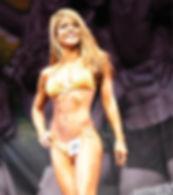 Miss Bikini Competitor, Miss Fitness Competitor, Miss Figure Competitor, INBA, ABA, NPC, WBFF