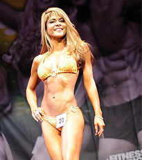 Stage Presence, Posing, Competition Prep Meals, Fitness Competitions, Fitness Specialist