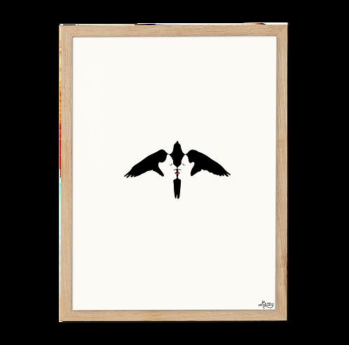 L'amour donne des ailes