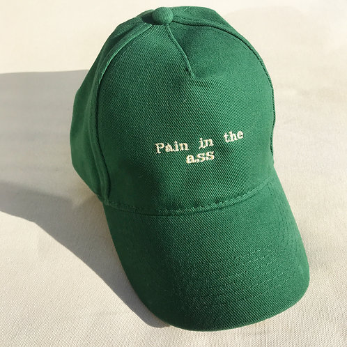 Pain in the ass