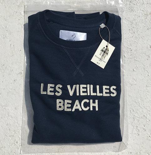 Les Vieilles Beach