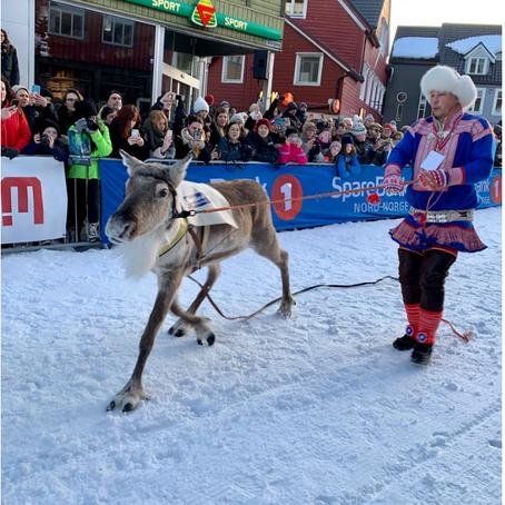 Etudier à Oslo ? 🇳🇴                        Questions réponses sur la Norvège