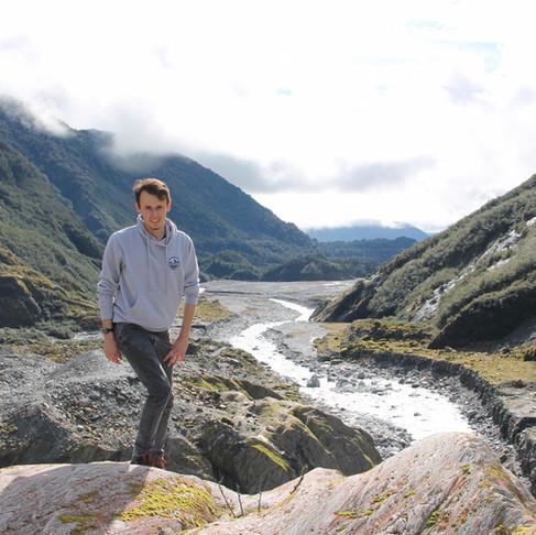 Mon échange en Nouvelle-Zélande à Christchurch 🇳🇿 - Par Antonin