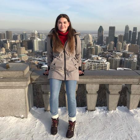 Etudier à McGill University - Montréal