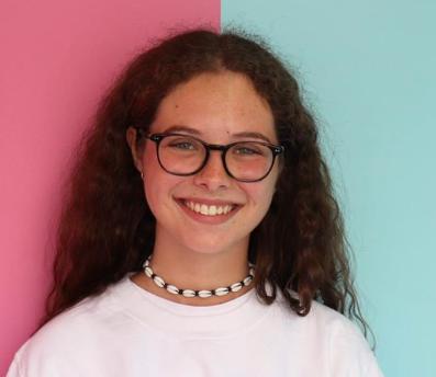 Vivre à Cambridge - Emma étudiante à la Anglia Ruskin