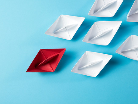 How Entrepreneurs Can Become Better Leaders