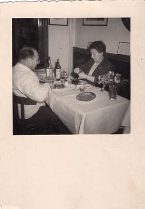 95 ans Comme chez Soi