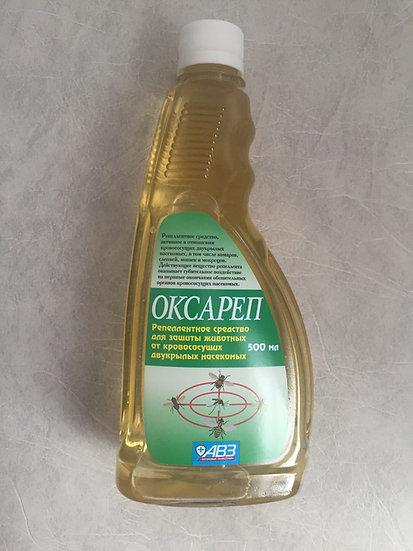 Репеллент Оксареп