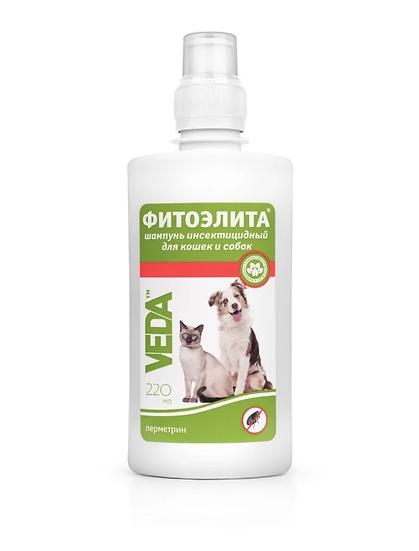 Шампунь Фитоэлита для кошек и собак