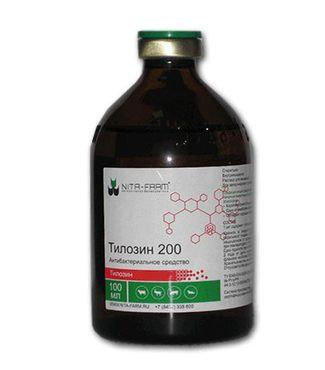 Тилозин 200