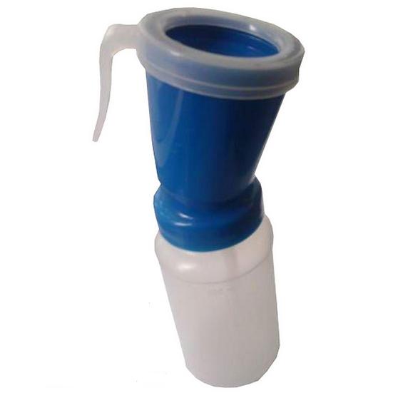 Чаша для дезинфекции соска вымени