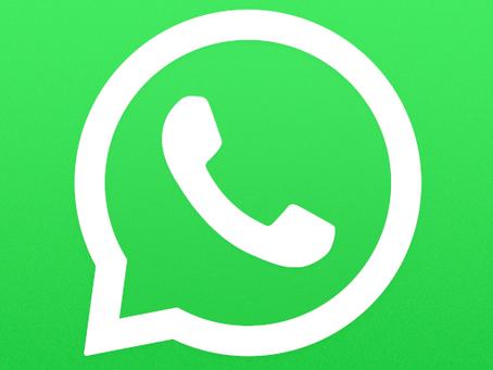 Номер WhatsApp
