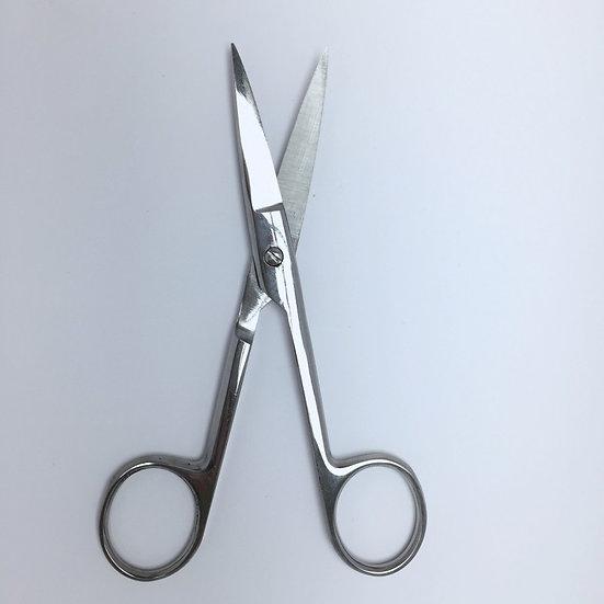 Ножницы остроконечные прямые 140 мм