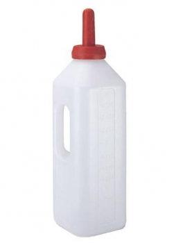 Молокопоилка пластик для овец