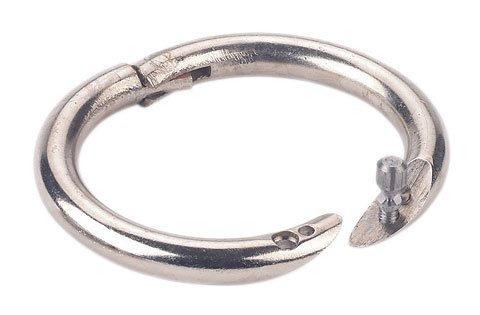 Кольцо носовое для быков 52-54 мм (пр-во Германия)