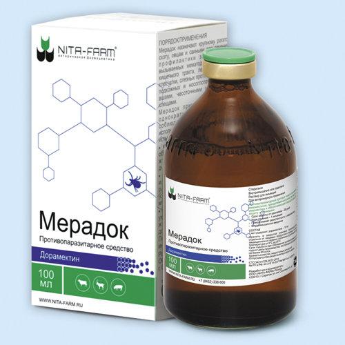 Мерадок