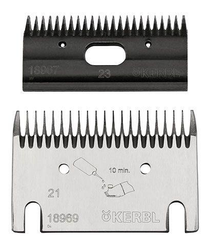 Запасные ножи для машинки для стрижки овец Constanta 4
