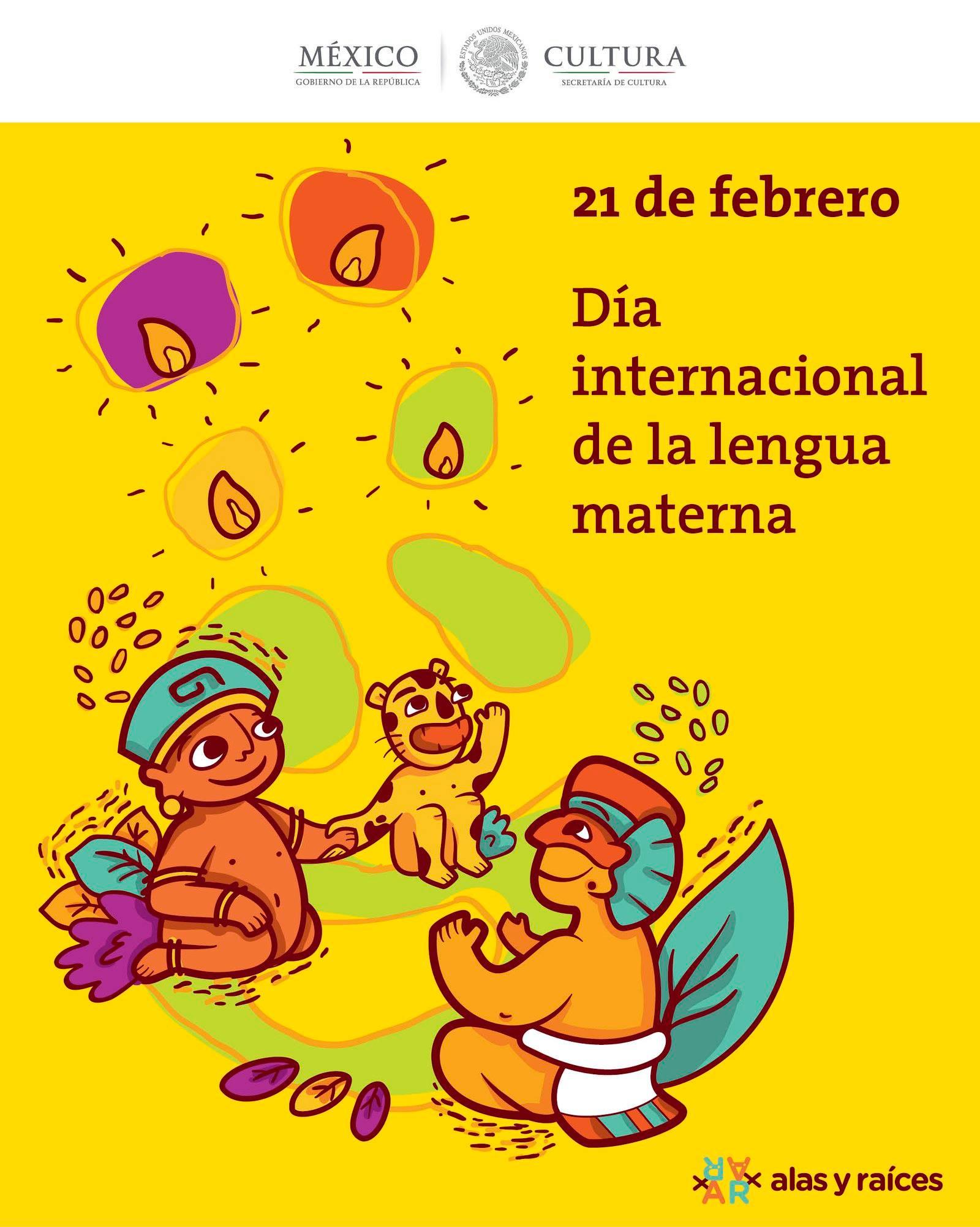 Lenguas maternas