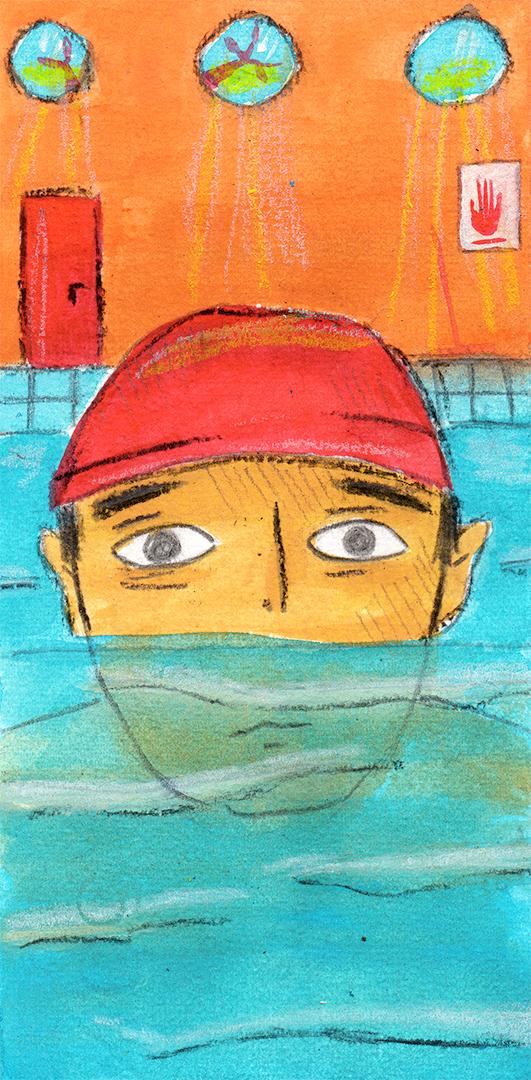 Nadador 5
