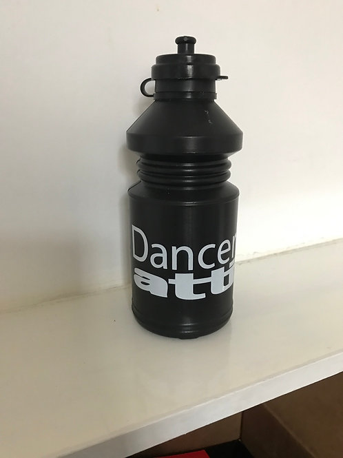 Dancers Do It With Attitude Water Bottle