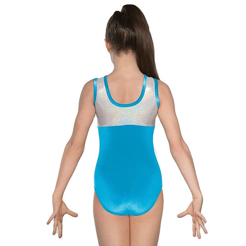 Gymnastics Leotard