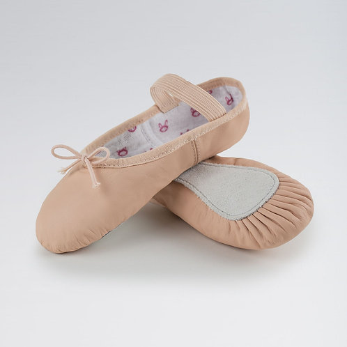 Bloch Bunnyhop Ballet Shoes