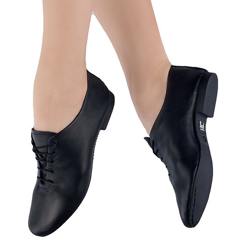 1st Position Full Sole Jazz Shoes