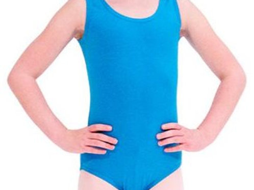 Boys Gymnastics Leotard