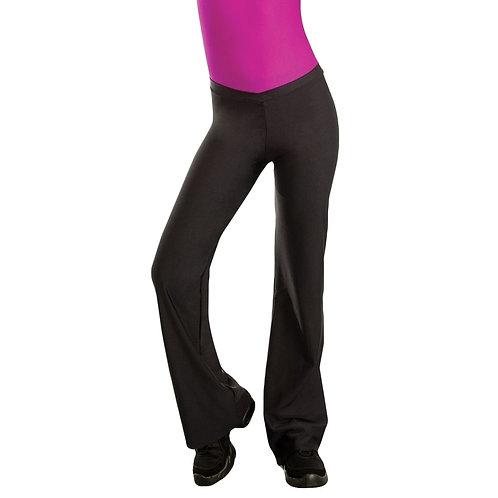 Black Tap Pants