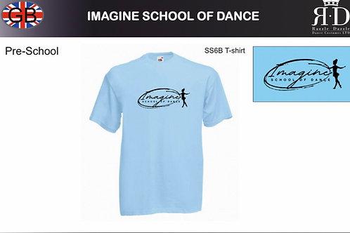 Pre-School T-Shirt