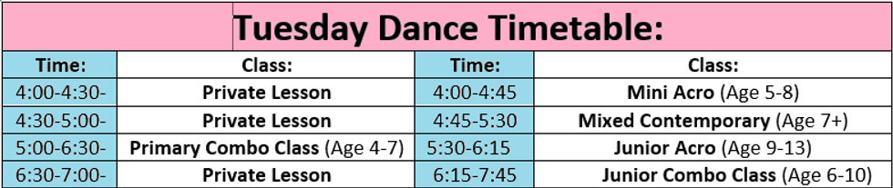 Tuesday dance time table 2020.png