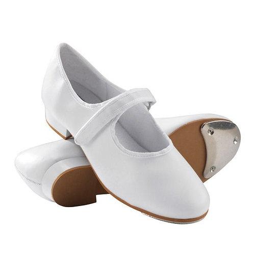Girls Pre-School Tap Shoes