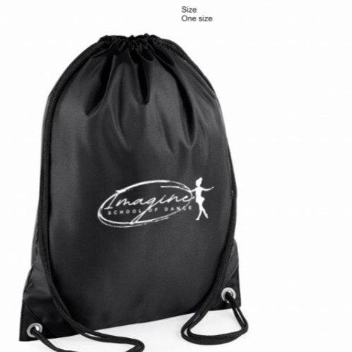 Value Gym/Dance Bag