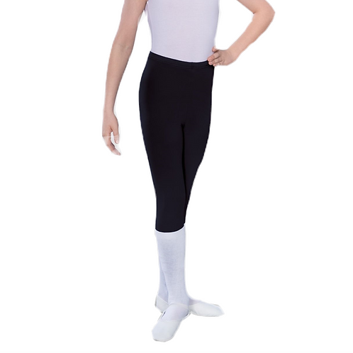 Boys Ballet Leggings