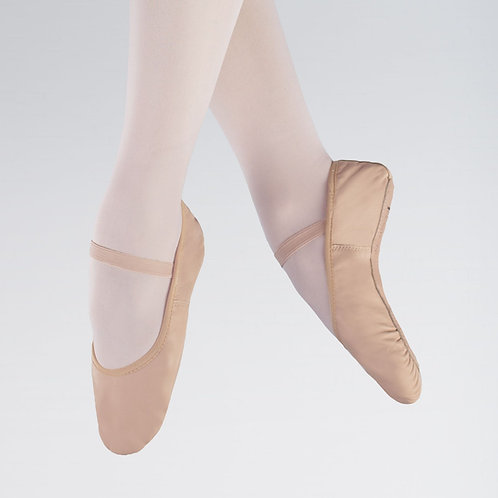 Adults's 1st Position Ballet Shoes (Pink)