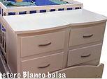 5 95EMJ-01 Emi New Juguetero Blanco Bals