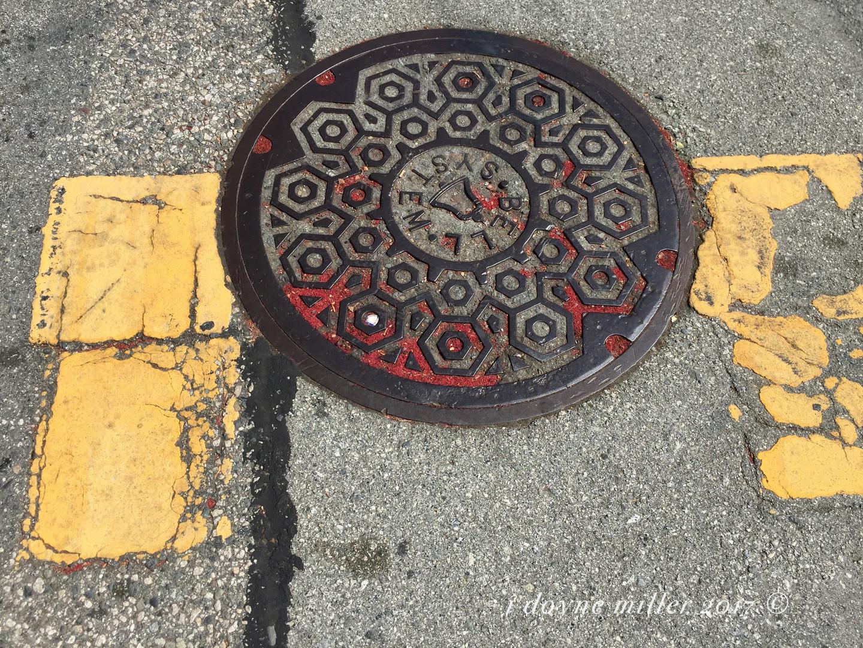 Streets/Sidewalks SF1-9